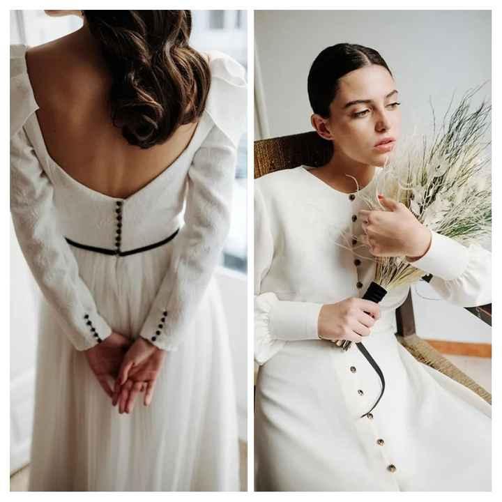 Diseñadoras de novia made in Spain (I) 9