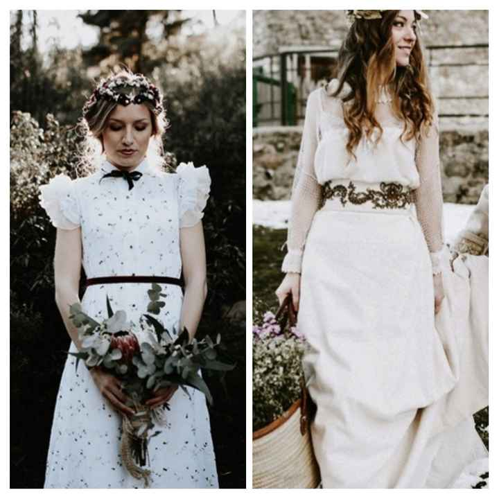 Diseñadoras de novia made in Spain (I) 10