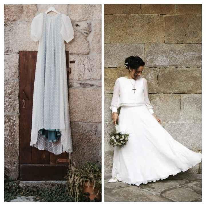 Diseñadoras de novia made in Spain (III) Galicia edition 3