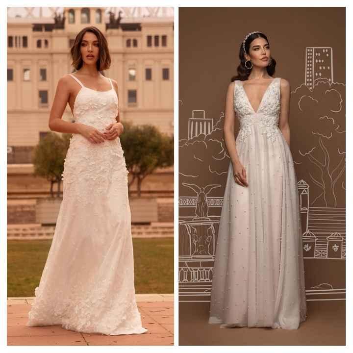 Diseñadoras de novia made in Spain (II) 4