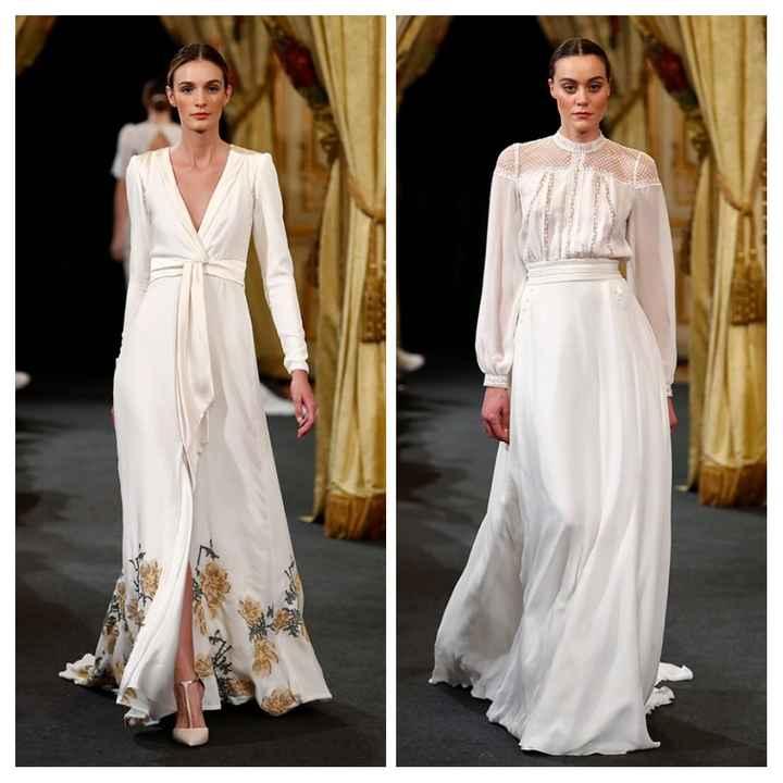 Diseñadoras de novia made in Spain (II) 6