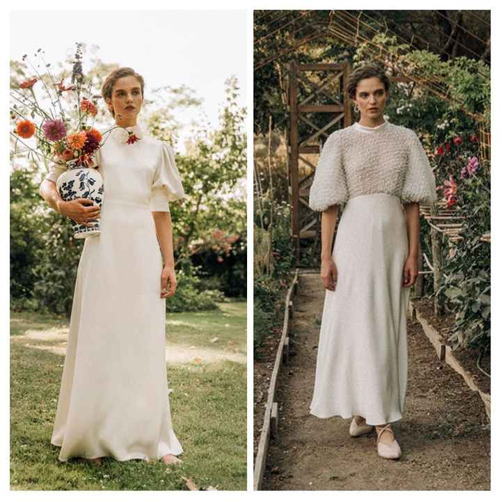 Diseñadoras de novia made in Spain (II) 8