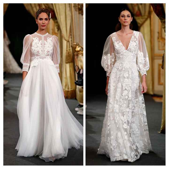 Diseñadoras de novia made in Spain (II) 9