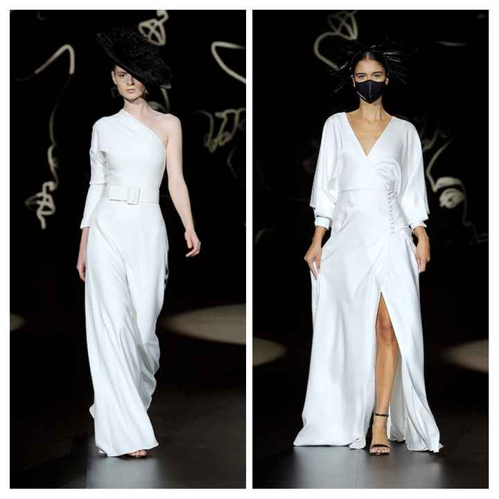 Diseñadoras de novia made in Spain (II) 10