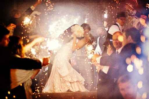 La hora perfecta: boda de tarde 🕡🌜 - 1