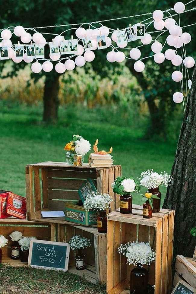 ¿Tendréis una boda con cero protocolos? - 2