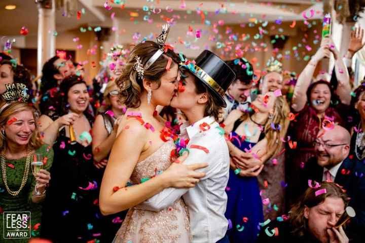 Tu boda se parece a las de antes? haz el test - 1