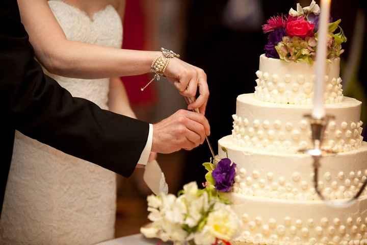 Tu boda se parece a las de antes? haz el test - 4