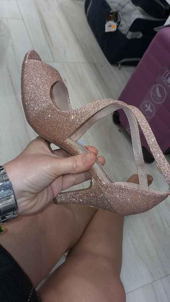 Posibles zapatos - 2