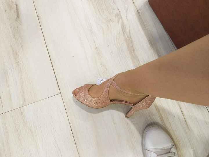 Posibles zapatos - 3