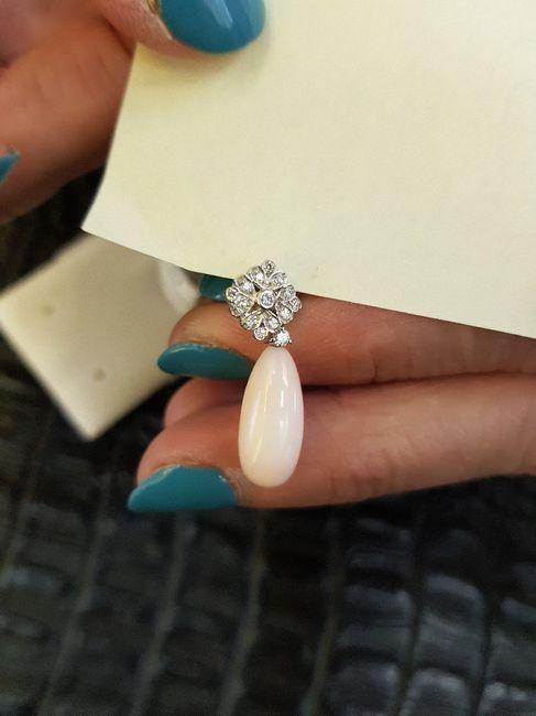 Mis joyas para la boda - 1