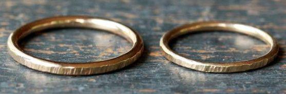 alianzas de boda 1