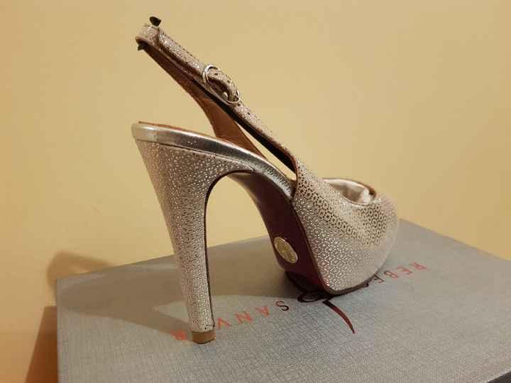 Ya tengo zapatos!!!! - 2