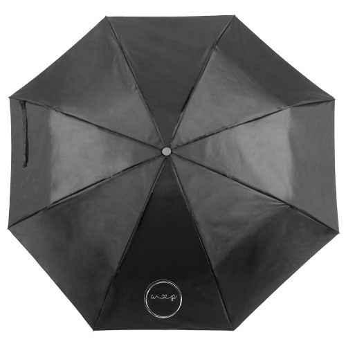 paraguas con nuestro logo