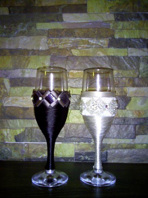 Copas para el brindis alicante foro - Mercerias en alicante ...