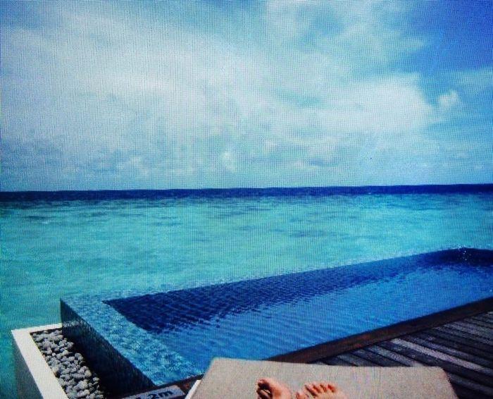 Ha estado alguna en maldivas?hotel kuramathi? - 3