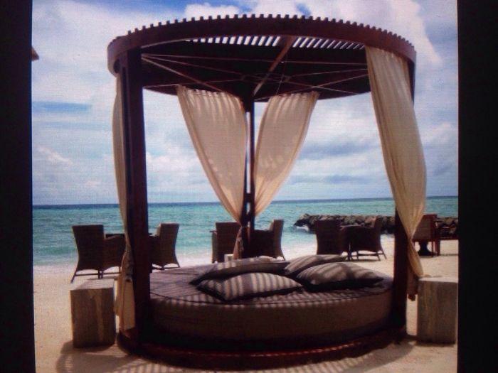 Ha estado alguna en maldivas?hotel kuramathi? - 6