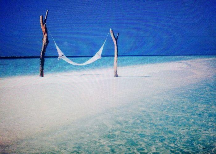 Ha estado alguna en maldivas?hotel kuramathi? - 9
