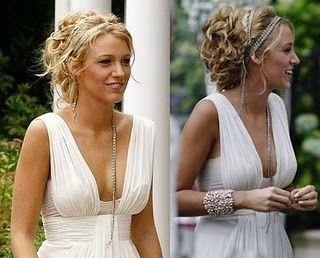 nuestros peinados y maquillajes de novia