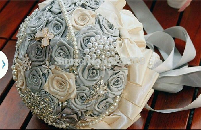 Dudas entre dos bouquets - 1