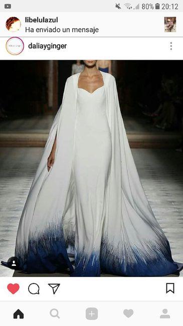 vestido para la hermana del novio - moda nupcial - foro bodas
