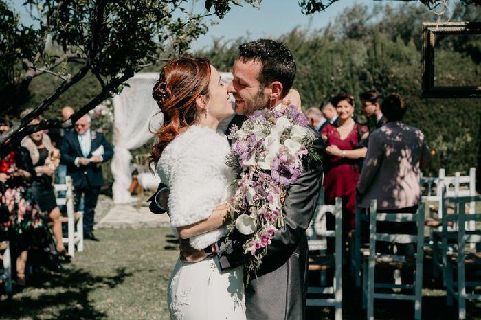 Novios que nos casamos el 4 de Abril de 2020 en Tarragona - 1
