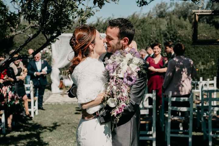 Novios que nos casamos el 14 de Marzo de 2020 en Tarragona - 1