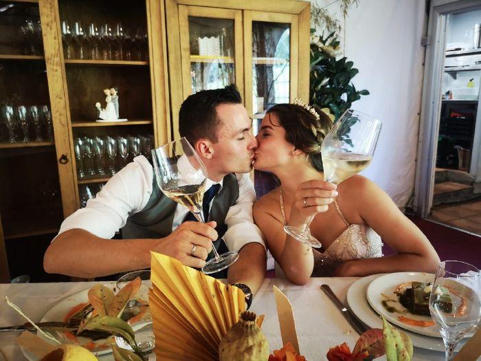 Felizmente casados!!! 3