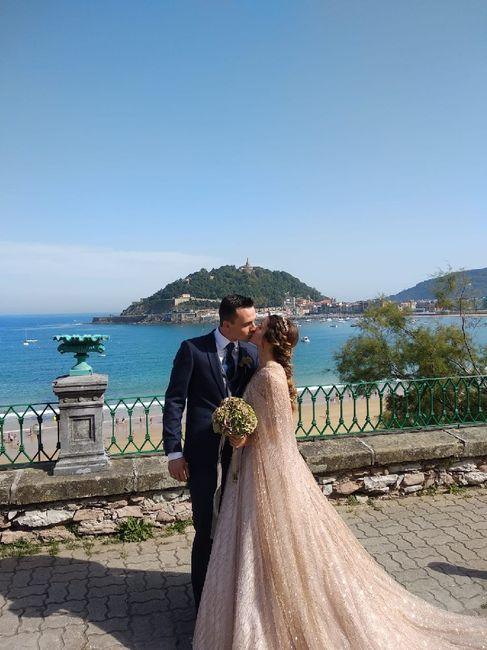 Felizmente casados!!! 5