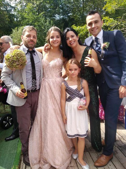 Felizmente casados!!! 8