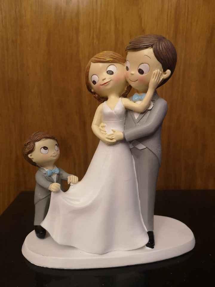 Figuras tarta! - 1