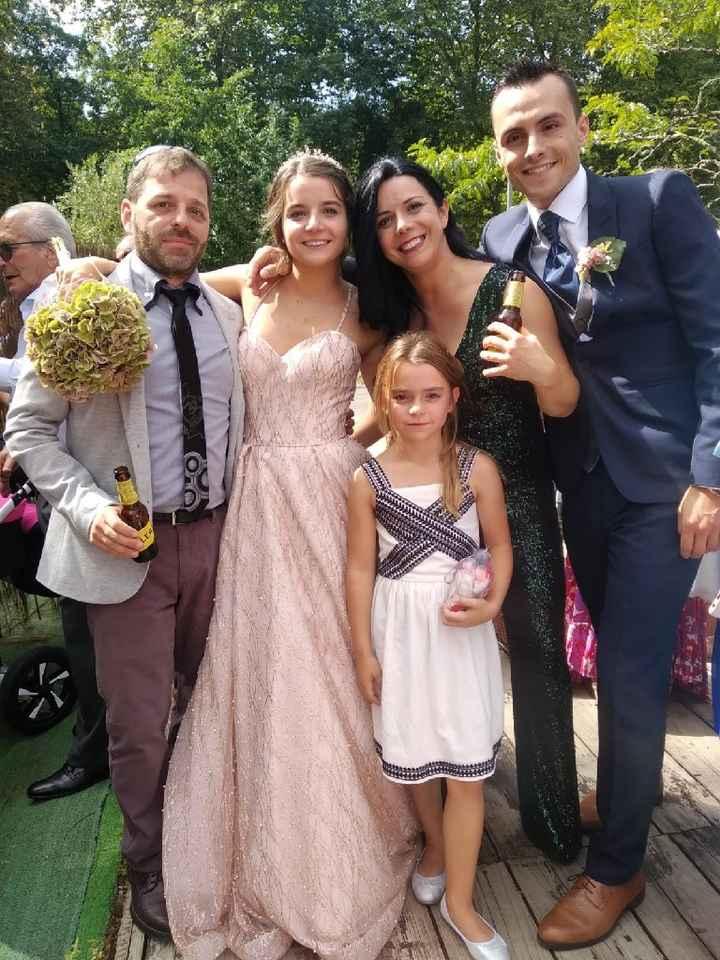 Felizmente casados!!! - 8