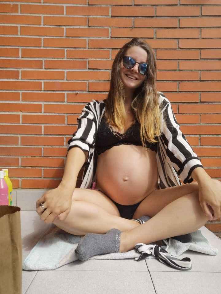 Futuras Mamas Julio 2020. - 1