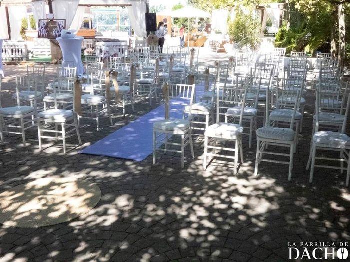 Decoración boda 4