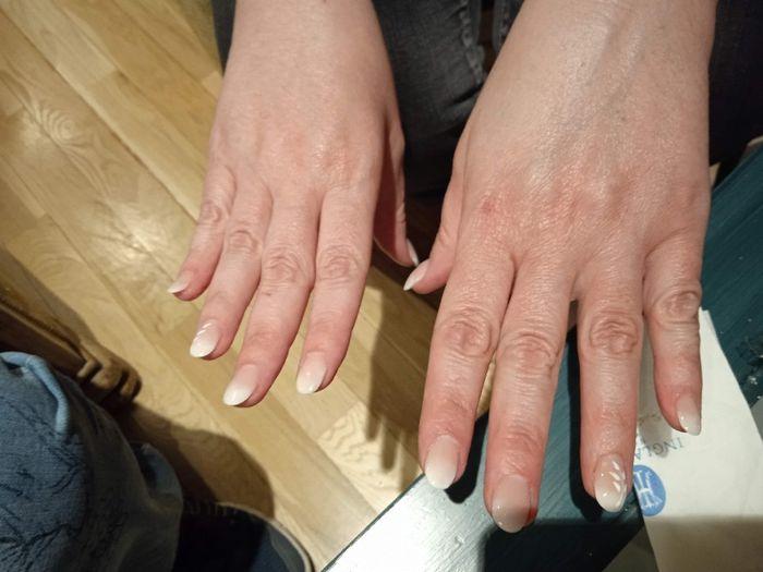 ¿Qué manicura se lleva la palma? 💅 2