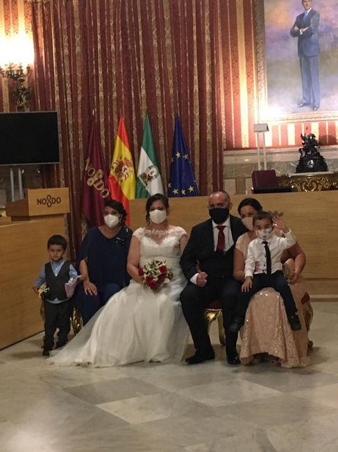Dilemas de boda: los peques 3