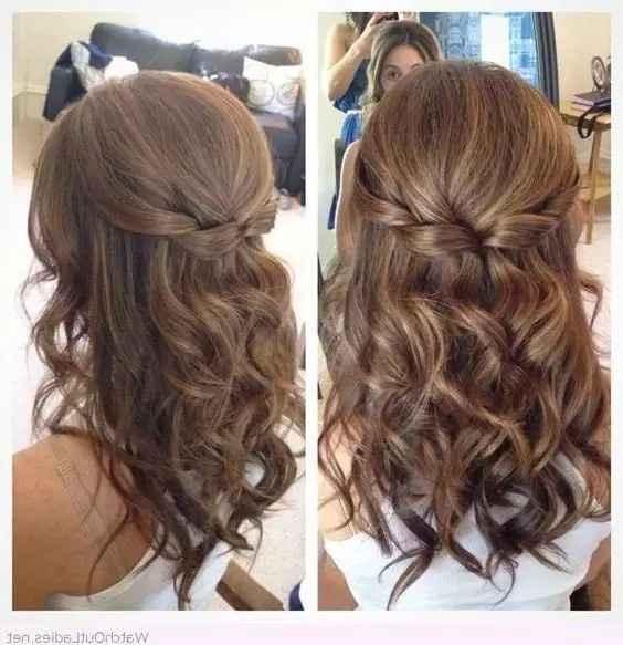 Qué peinado podríais con esta espalda? - 2