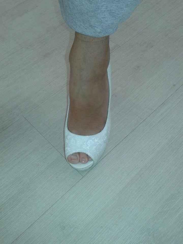 Que zapato elegir? - 2