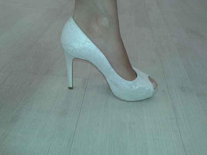 Que zapato elegir? - 3