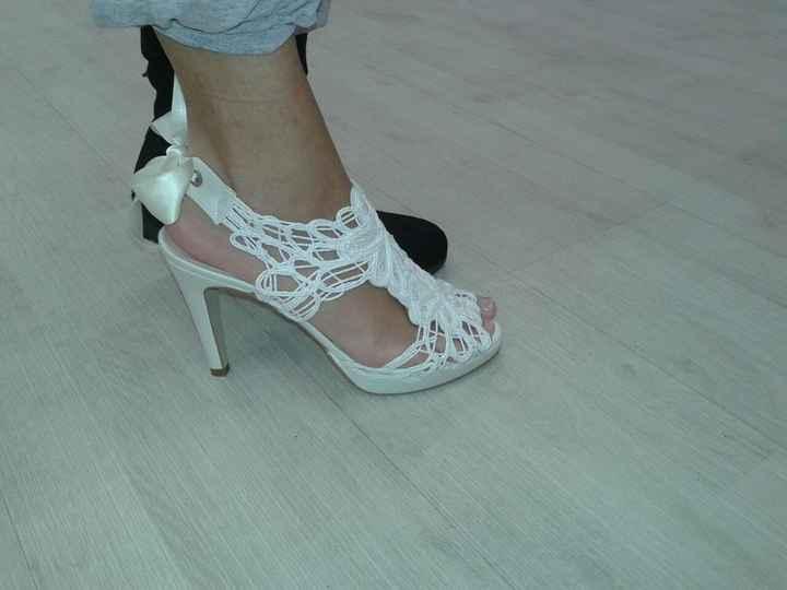Que zapato elegir? - 4