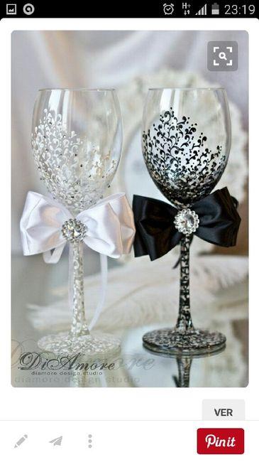 Donde puedo encontrar estas copas organizar una boda for Donde puedo encontrar papel decorativo