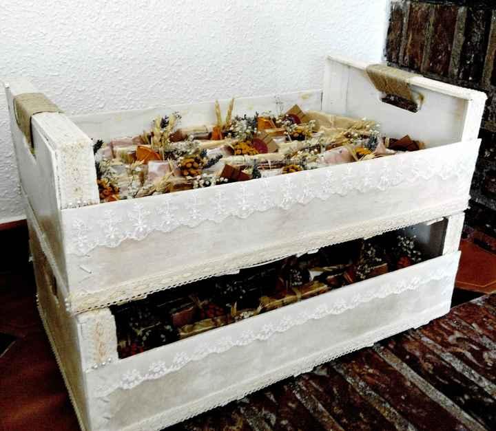 Cajas de fruta - 8