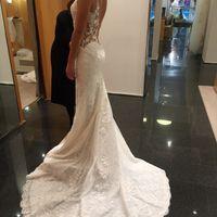 el vestido es este