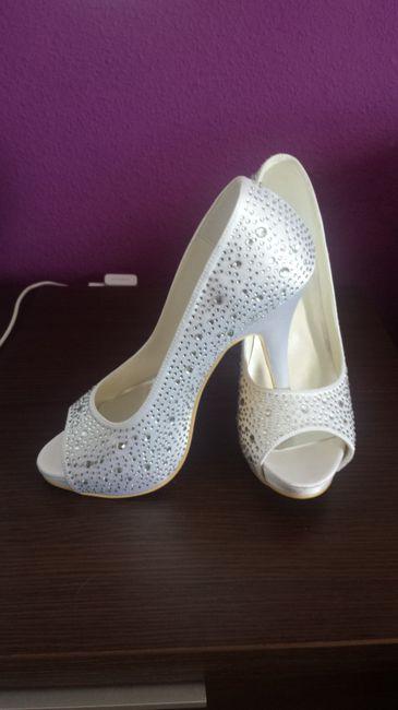 Zapatos de novia en las palmas de gran canaria - 3