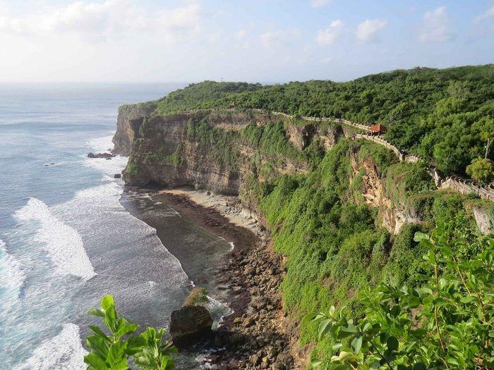 Cande check-in con destino a Singapur e Indonesia 8