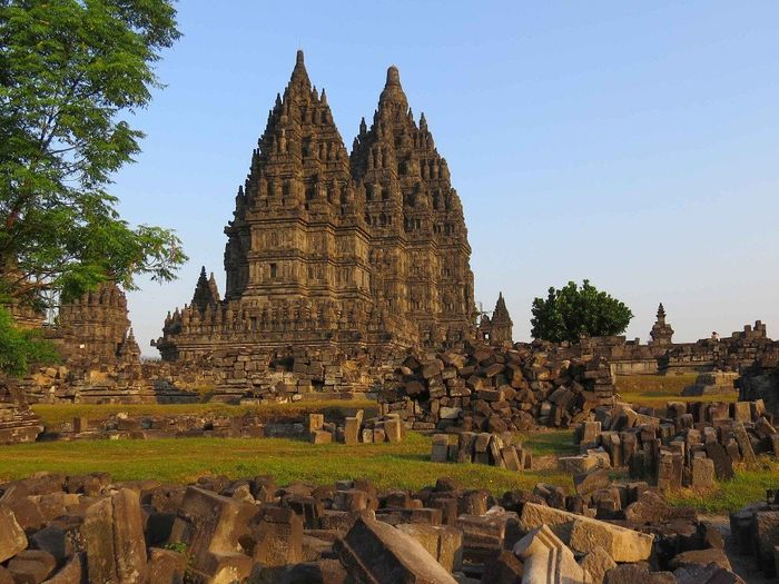 Cande check-in con destino a Singapur e Indonesia 2