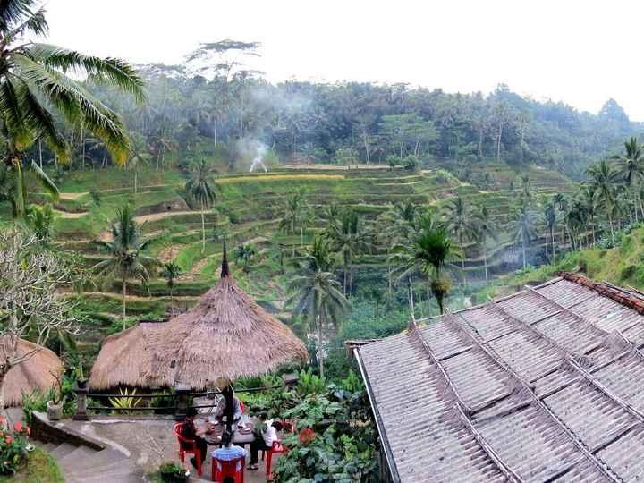 Tegallalang (Bali)