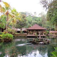 Sebatu Bali