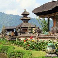 Ulun Danu Bratan (Bali)