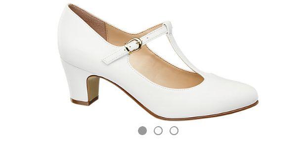 Zapatos cómodos 1